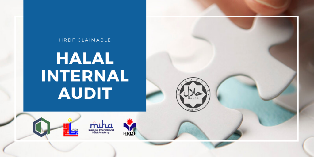Halal Internal Audit Training